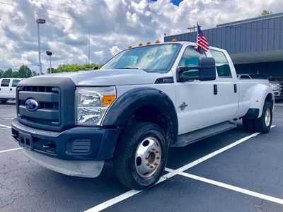 used Ford F-450 2013 vin: 1FT8W4DT9DEB67902