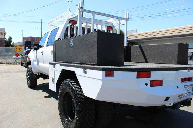 used Ford F-450 2014 vin: 1FT8W4DT0EEA59752