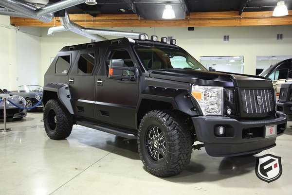 Ford F-450 2015 $179950.00 incacar.com