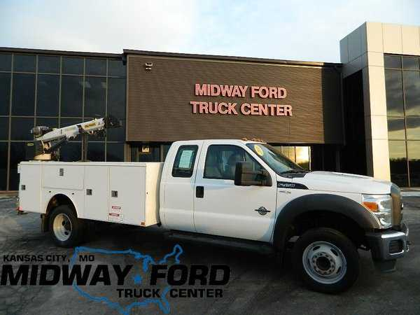 Ford F-450 2016 $47988.00 incacar.com