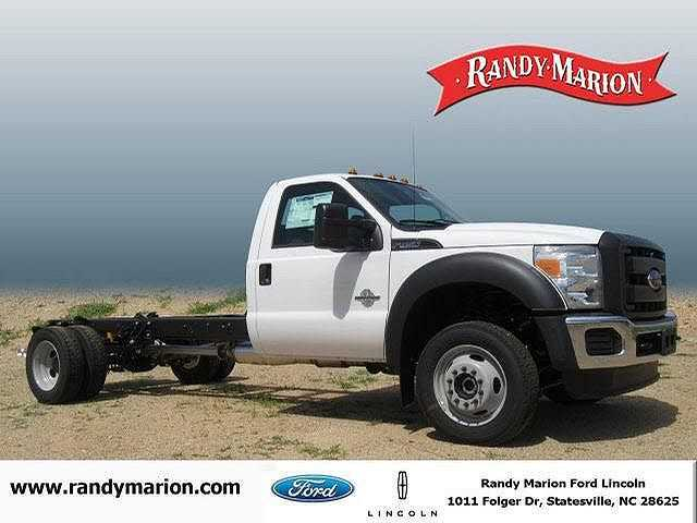 Ford F-450 2016 $47649.00 incacar.com