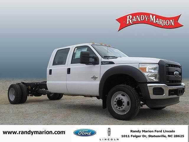 Ford F-450 2016 $48473.00 incacar.com