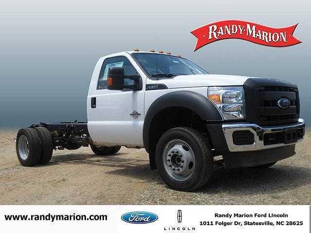 Ford F-450 2016 $48307.00 incacar.com