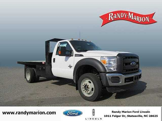 Ford F-450 2016 $54724.00 incacar.com