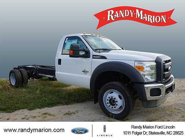 Ford F-450 2016 $48459.00 incacar.com