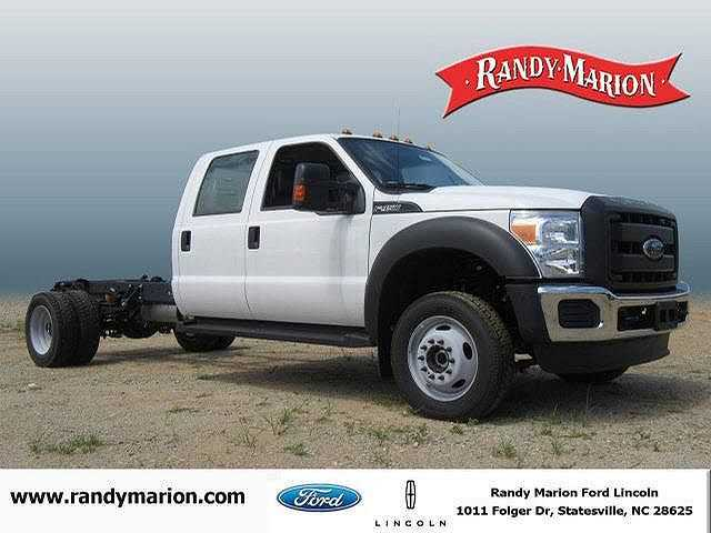 Ford F-450 2016 $53631.00 incacar.com