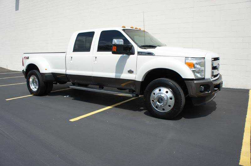 used Ford F-450 2016 vin: 1FT8W4DT7GEB58586
