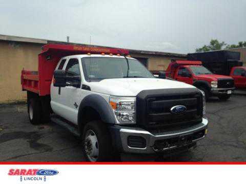 Ford F-550 2011 $39988.00 incacar.com