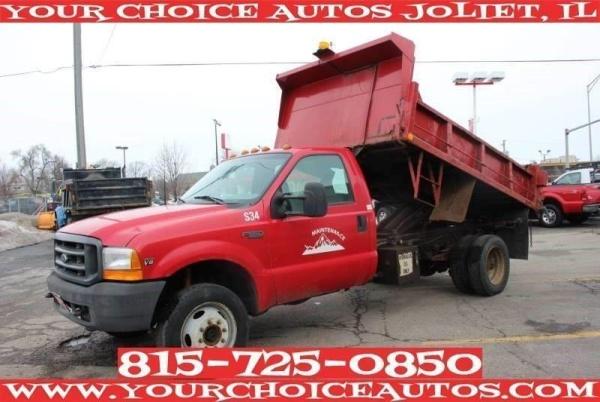 Ford F-550 1999 $8999.00 incacar.com