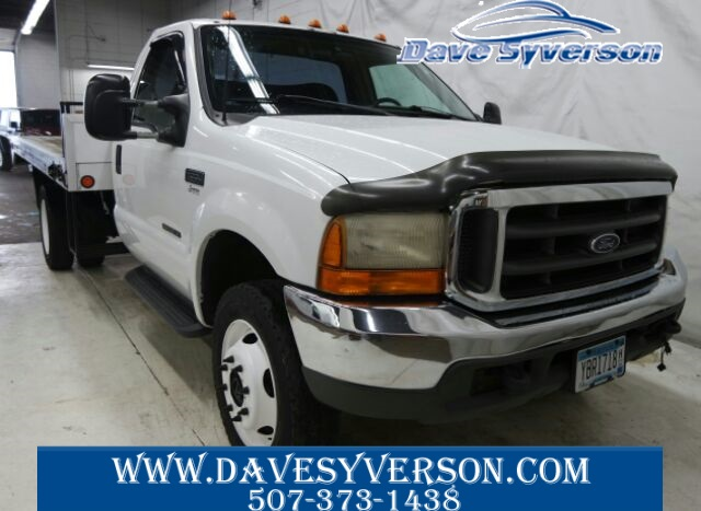 Ford F-550 1999 $8950.00 incacar.com