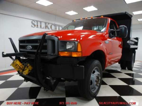 Ford F-550 2001 $12495.00 incacar.com