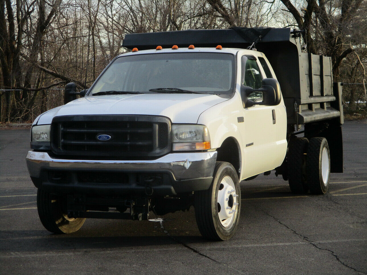 Ford F-550 2002 $10400.00 incacar.com