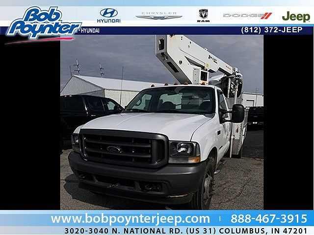 Ford F-550 2002 $11202.00 incacar.com