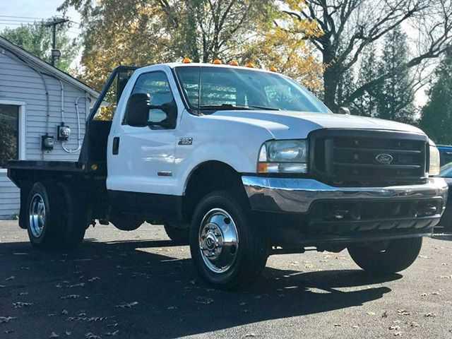 Ford F-550 2003 $5995.00 incacar.com