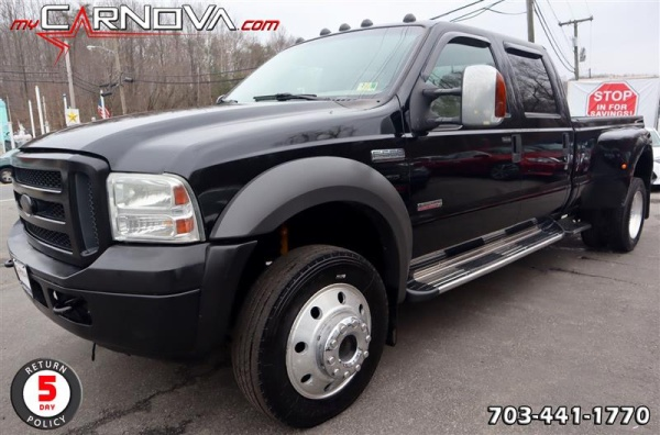 Ford F-550 2005 $17495.00 incacar.com