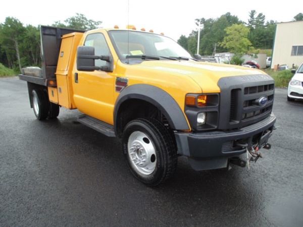 Ford F-550 2008 $28500.00 incacar.com