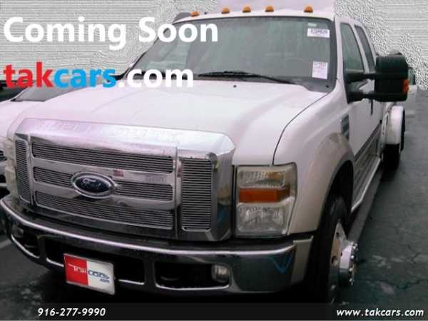 Ford F-550 2008 $29990.00 incacar.com