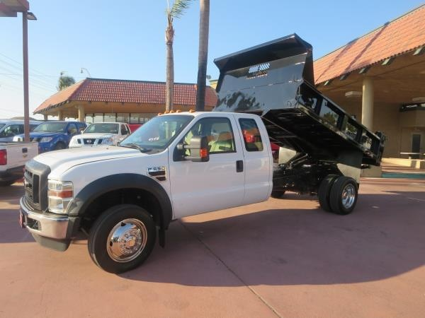 Ford F-550 2008 $34995.00 incacar.com