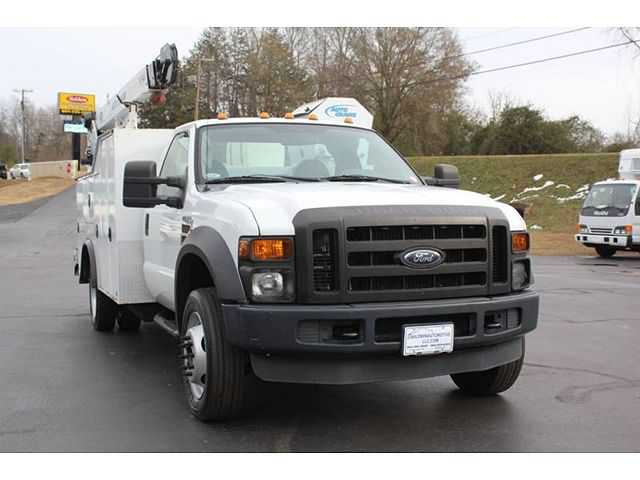 Ford F-550 2010 $49995.00 incacar.com