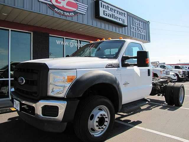 Ford F-550 2011 $11750.00 incacar.com