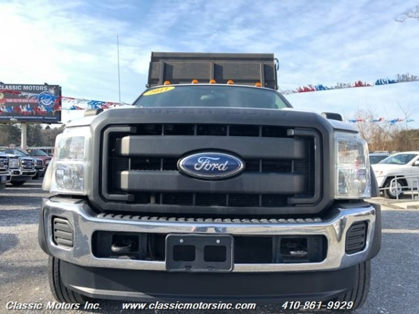 Ford F-550 2011 $39999.00 incacar.com