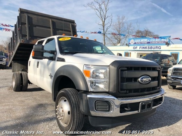Ford F-550 2011 $39999.00 incacar.com