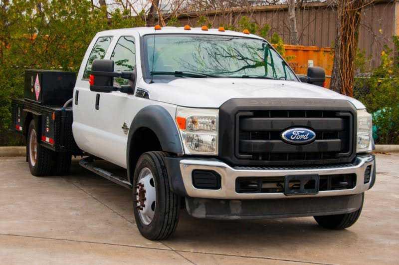 Ford F-550 2011 $19500.00 incacar.com