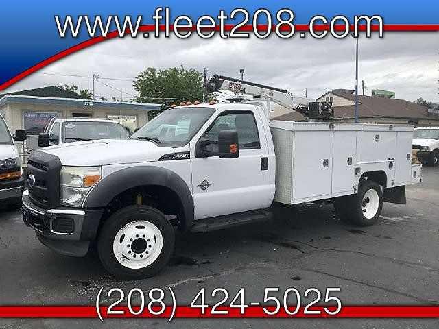 Ford F-550 2011 $38995.00 incacar.com