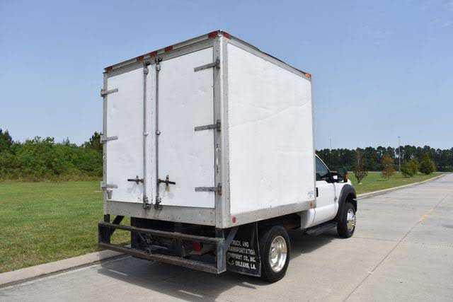Ford F-550 2011 $14250.00 incacar.com