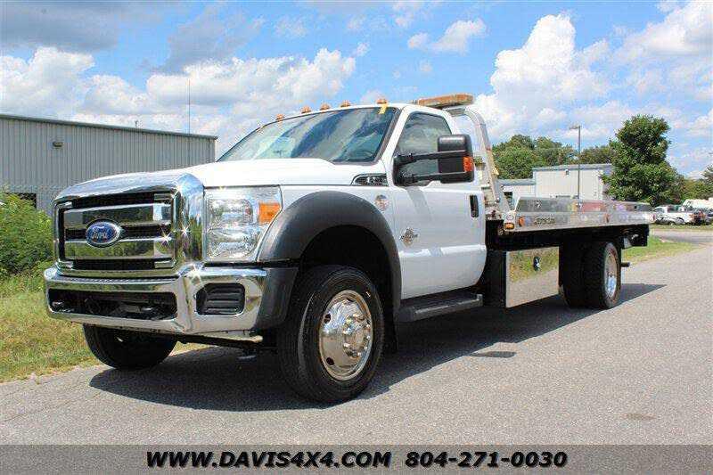 Ford F-550 2011 $34995.00 incacar.com