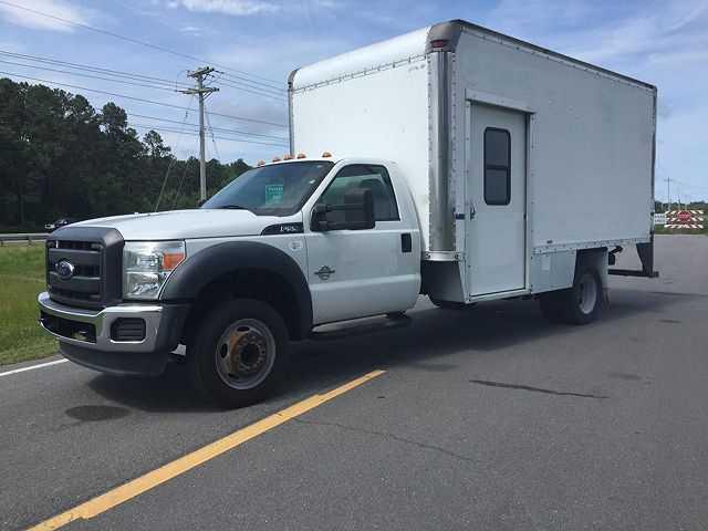 Ford F-550 2012 $12995.00 incacar.com