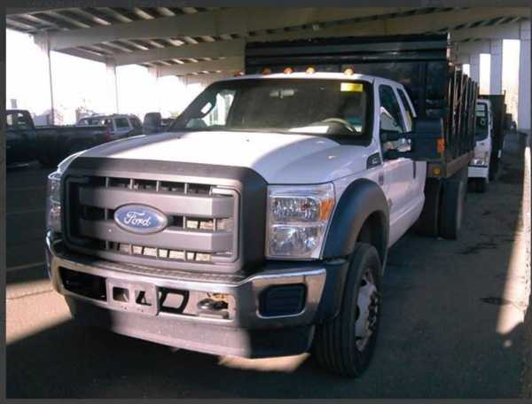 Ford F-550 2014 $25999.00 incacar.com