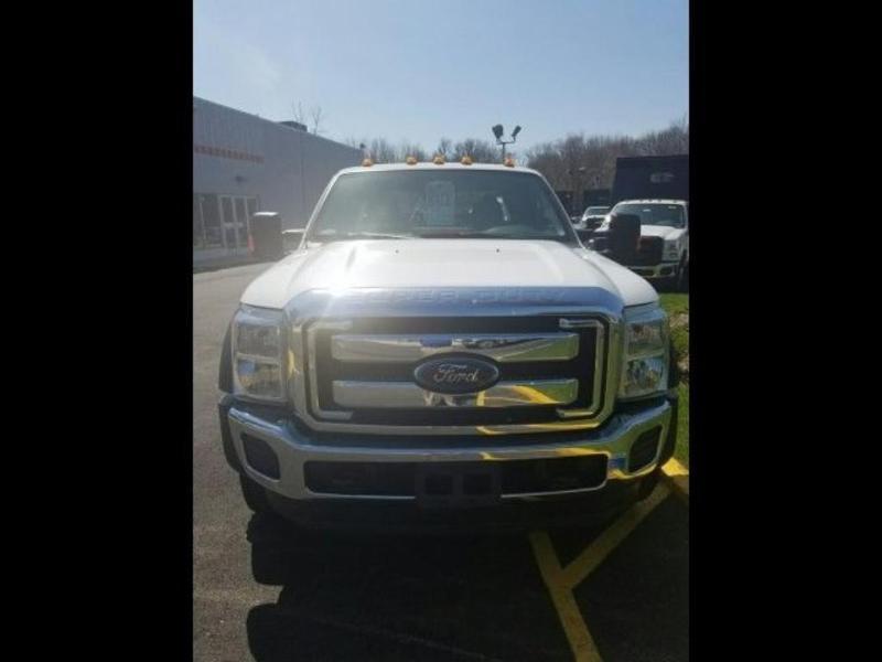 Ford F-550 2014 $70354.00 incacar.com