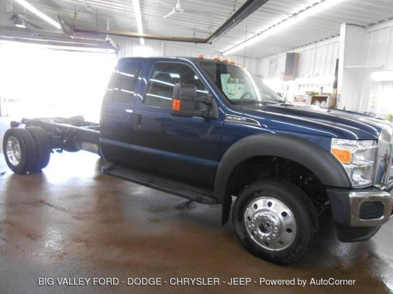 Ford F-550 2015 $41000.00 incacar.com