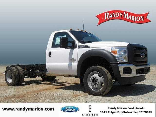 Ford F-550 2016 $48523.00 incacar.com