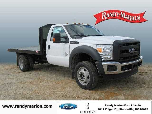 Ford F-550 2016 $56191.00 incacar.com