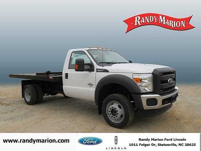 Ford F-550 2016 $58473.00 incacar.com