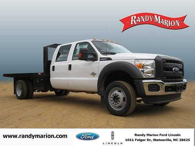 Ford F-550 2016 $63278.00 incacar.com