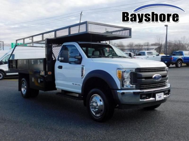 Ford F-550 2017 $50995.00 incacar.com
