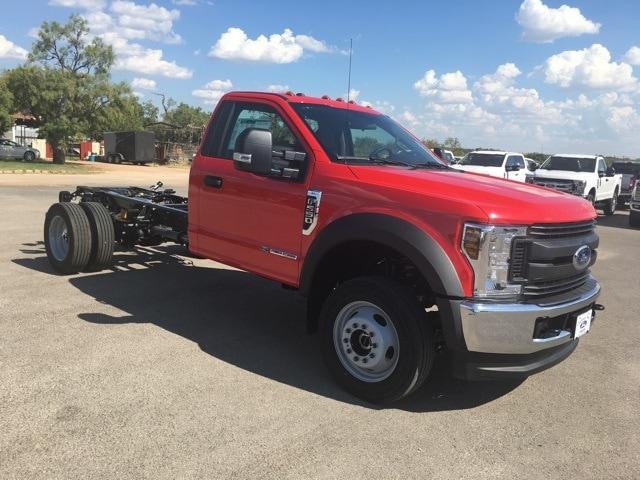 Ford F-550 2019 $53509.00 incacar.com
