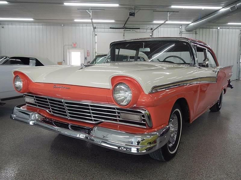 Ford Fairlane 1957 $19875.00 incacar.com
