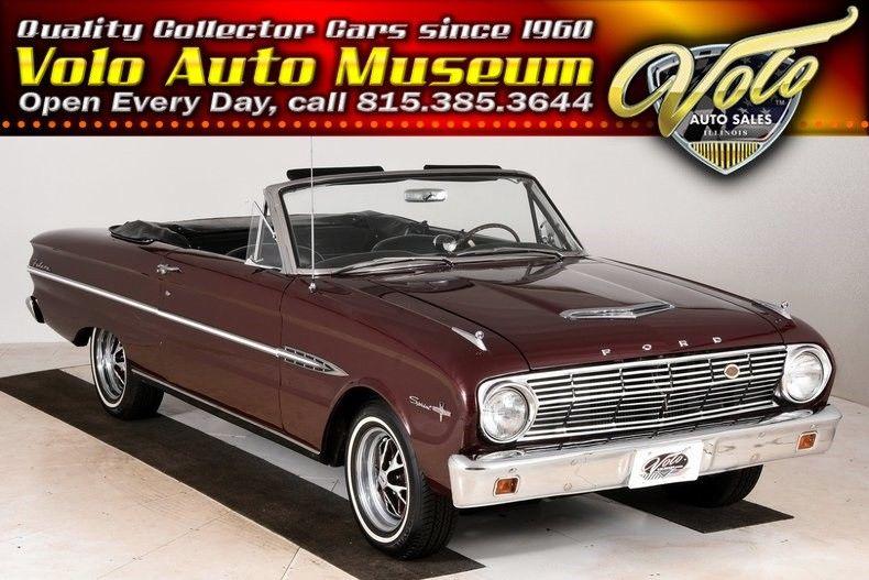 Ford Falcon 1963 $34998.00 incacar.com