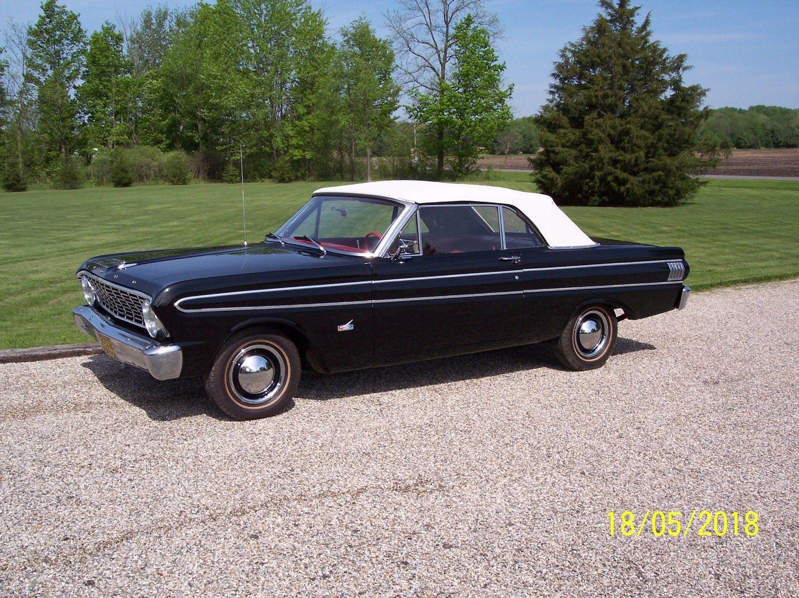 Ford Falcon 1964 $5600.00 incacar.com