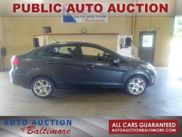 Ford Fiesta 2011 $2700.00 incacar.com