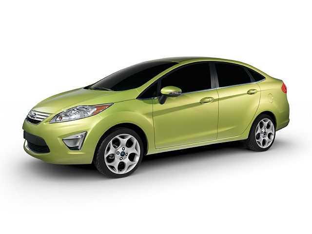 Ford Fiesta 2011 $2977.00 incacar.com