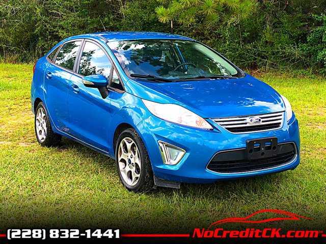 Ford Fiesta 2012 $4295.00 incacar.com