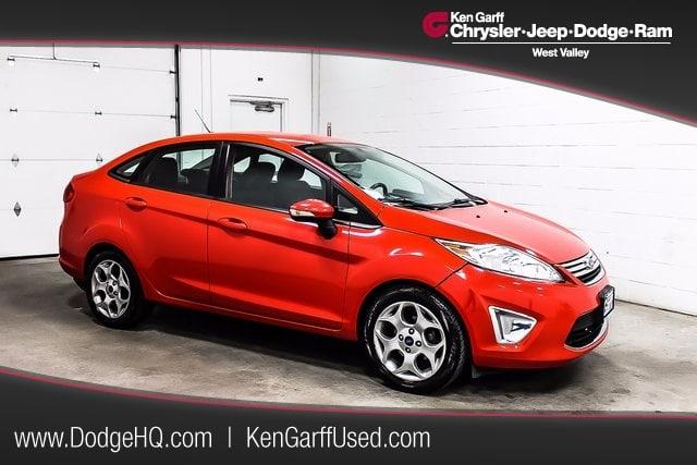 Ford Fiesta 2012 $5799.00 incacar.com