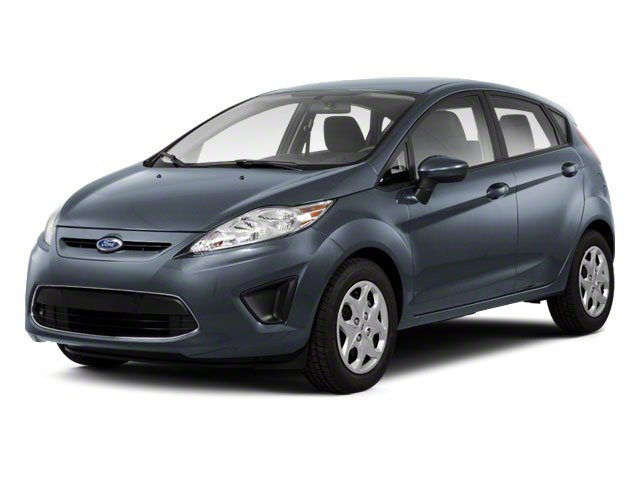 Ford Fiesta 2012 $6990.00 incacar.com