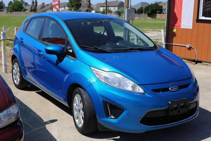 Ford Fiesta 2012 $4999.00 incacar.com