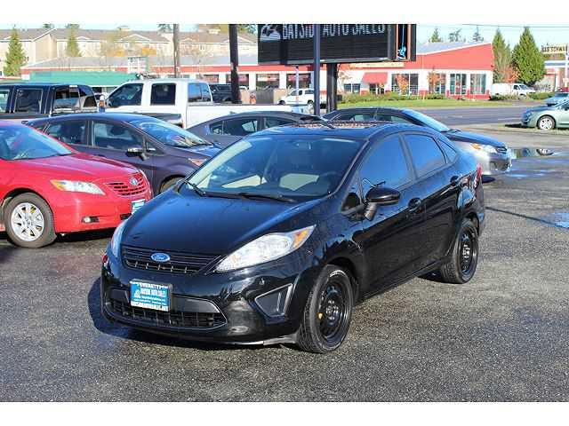 Ford Fiesta 2012 $3999.00 incacar.com